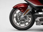 Honda GLX 1800 Gold Wing Tour / Automatic-DCT